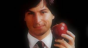 Del garaje a la manzana más famosa